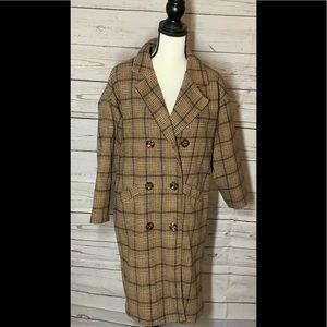 Western Style Women's Trench Coat